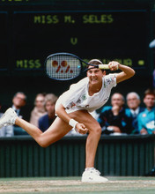 This is an image of Photograph & Poster of Monica Seles 243799