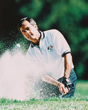 This is an image of Photograph & Poster of Seve Ballesteros 246792