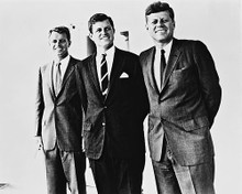 This is an image of Photograph & Poster of The Kennedys 169941