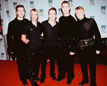 This is an image of Photograph & Poster of Westlife 242751