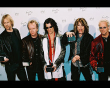 This is an image of Photograph & Poster of Aerosmith 245927