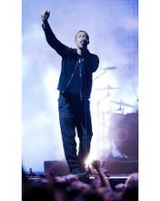 This is an image of Photograph & Poster of Coldplay 254936