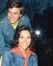 This is an image of Photograph & Poster of The Carpenters 255219