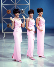 This is an image of Photograph & Poster of The Supremes 258739