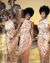 This is an image of Photograph & Poster of The Supremes 258740