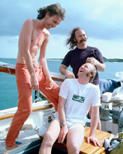 This is an image of Photograph & Poster of Crosby, Stills and Nash 263992
