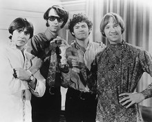 This is an image of Photograph & Poster of The Monkees 171378