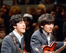 This is an image of Photograph & Poster of The Beatles 256124