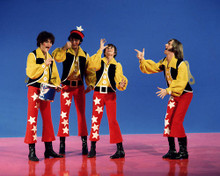This is an image of Photograph & Poster of The Monkees 257339