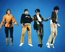 This is an image of Photograph & Poster of The Monkees 257340