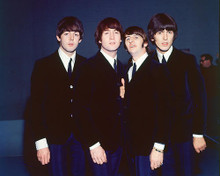 This is an image of Photograph & Poster of The Beatles 262705