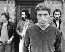 This is an image of Photograph & Poster of The Who 174315