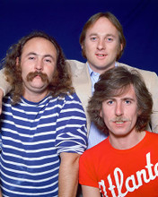 This is an image of Photograph & Poster of Crosby, Stills and Nash 265486