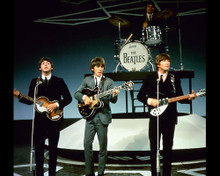 This is an image of Photograph & Poster of The Beatles 265883