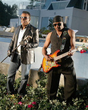 This is an image of Photograph & Poster of The Isley Brothers 272512