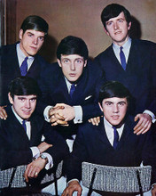 This is an image of Photograph & Poster of The Dave Clark Five 277187