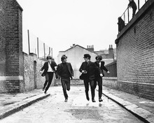 This is an image of Photograph & Poster of The Beatles 164080