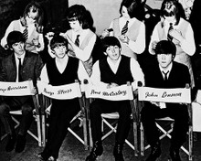 This is an image of Photograph & Poster of The Beatles 18924