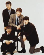 This is an image of Photograph & Poster of The Beatles 213266