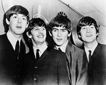 This is an image of Photograph & Poster of The Beatles 162551
