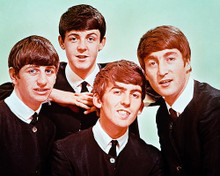 This is an image of Photograph & Poster of The Beatles 250081