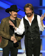 This is an image of Photograph & Poster of Brooks and Dunn 283544