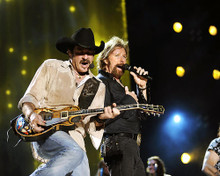 This is an image of Photograph & Poster of Brooks and Dunn 283555