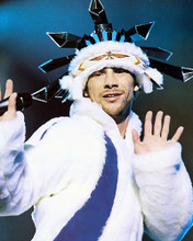 This is an image of Photograph & Poster of Jamiroquai 251157