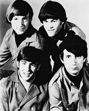 This is an image of Photograph & Poster of The Monkees 17237