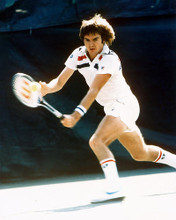 This is an image of Photograph & Poster of Jimmy Connors 242904