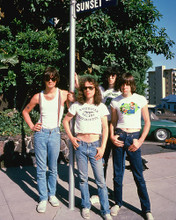 This is an image of Photograph & Poster of The Ramones 248288
