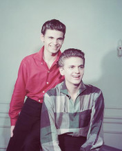 This is an image of Photograph & Poster of The Everly Brothers 246890