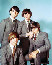 This is an image of Photograph & Poster of The Monkees 238494