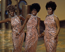 This is an image of Photograph & Poster of The Supremes 280684