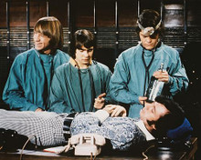 This is an image of Photograph & Poster of The Monkees 211949