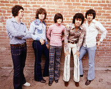 This is an image of Photograph & Poster of The Osmonds 232230