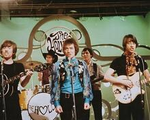 This is an image of Photograph & Poster of The Hollies 246941