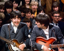 This is an image of Photograph & Poster of The Beatles 256614