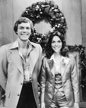 This is an image of Photograph & Poster of The Carpenters 193655