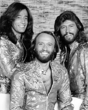 This is an image of Photograph & Poster of The Bee Gees 195207