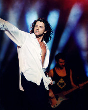 This is an image of Photograph & Poster of Inxs 284768