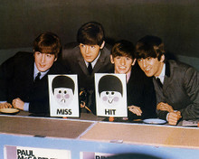 This is an image of Photograph & Poster of The Beatles 285796