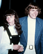 This is an image of Photograph & Poster of The Carpenters 286323