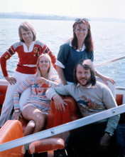 This is an image of Photograph & Poster of Abba 286500