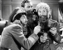 This is an image of Photograph & Poster of The Marx Brothers 196918