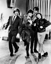 This is an image of Photograph & Poster of The Monkees 197000