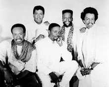 This is an image of Photograph & Poster of Earth Wind and Fire 197073