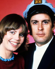 This is an image of Photograph & Poster of The Captain and Tennille 291077