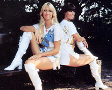 This is an image of Photograph & Poster of Abba 292369
