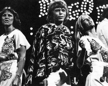 This is an image of Photograph & Poster of Abba 100019